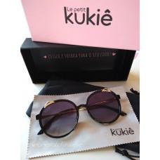 Óculos de Sol Gatinho Preto - Kukiê