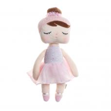 Boneca Metoo Angela Lai Ballet Rosa - 33cm