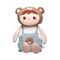 Mochila Metoo Doll Jimbao Boy Bear