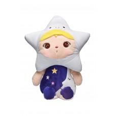 Boneca Metoo Jimbao Estrela - 28cm