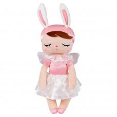 Boneca Metoo Angela Angel Rosa - 33cm - Bup Baby