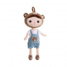 Boneca Metoo Jimbao Boy Bear - 33cm - Bup Baby