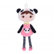 Boneca Metoo Jimbao Panda - 33cm