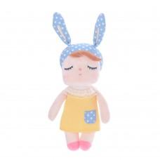 Mini Metoo Doll Angela Amarela - 20cm