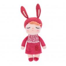 Mini Metoo Doll Angela Bordô - 20cm
