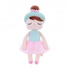 Mini Metoo Doll Angela Lai Ballet - 20cm