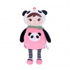 Mochila Metoo Doll Jimbao Panda
