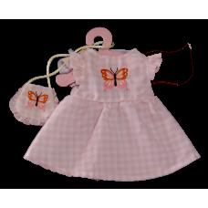 Roupa Boneca Metoo - Princesa - com cabide