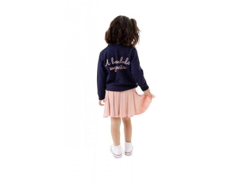 Suéter Letícia - Mini Lady