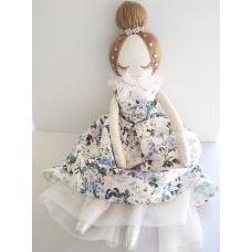 Boneca Blue Romantic - Petit Cherie