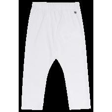 Calça Saruel Basic - Suedine Branco - LucBoo