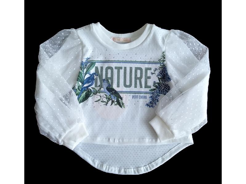 Conjunto Calça e Blusa Botanic Nature - Petit Cherie
