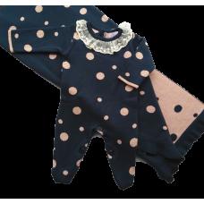 Kit Saída de Maternidade Marina - Mini Lady