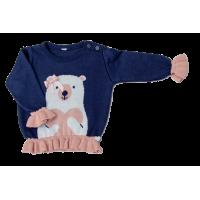 Suéter Mila - Mini Lady
