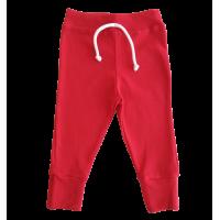Calça Pé Reversível - Vermelho - PiuPiu