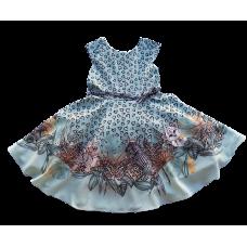 Vestido Exotic Nature - Petit Cherie