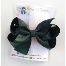 Laço Boutique Verde Gucci - Presilha