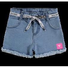 Short Jeans Love - Kukiê