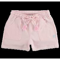 Short Cotton Rosa - Kukiê