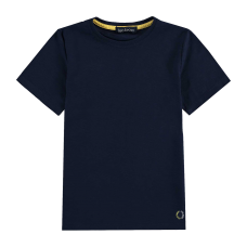 Camiseta Malha Flamê - Marinho - LucBoo