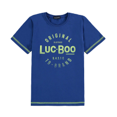 Camiseta Meia Malha Bic - LucBoo