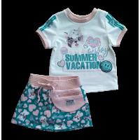 Conjunto Summer Vacation - Petit Cherie