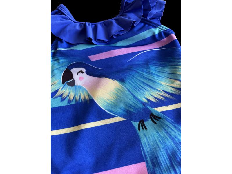 Maiô Tropical Birds - Mon Sucré