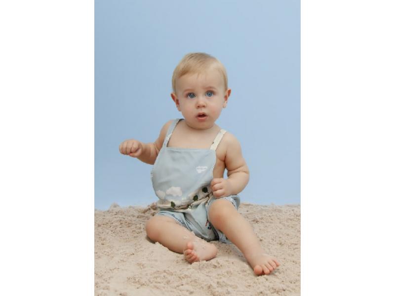 Macaquinho Camaleão Baby - Mini Lord