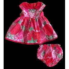 Vestido com Calçinha - Happy Time Baby - Mon Sucré