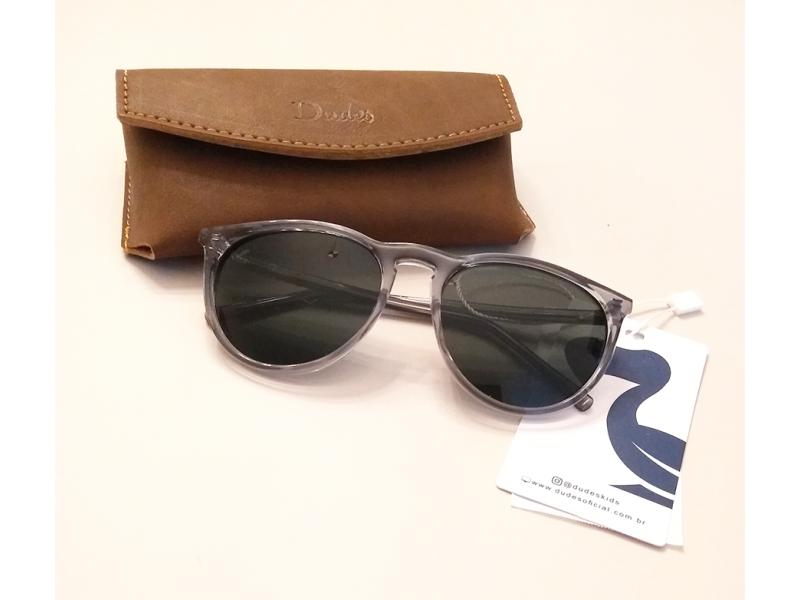 Óculos de Sol Gray - Dudes