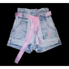 Short Jeans Atlantic - Mon Sucré