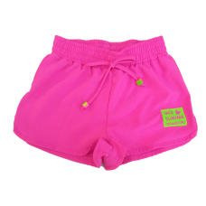 Short Pink Neon - Cia do Broto