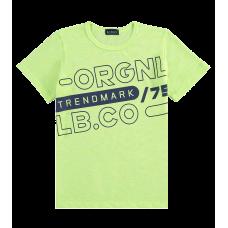 Camiseta Limão Trend - LucBoo