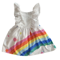 Vestido Arco Íris - Mon Sucré