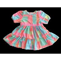 Vestido Sunshine - Mon Sucré