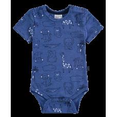 Body Safari Azul - LucBoo