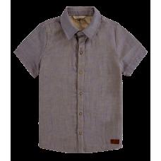 Camisa Nature Cinza - LucBoo