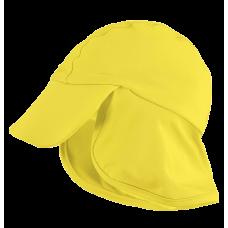 Boné Proteção Amarelo - Kukiê