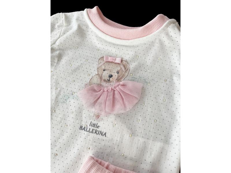 Conjunto Little Baillerina - Petit Cherie