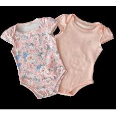 Kit Body Romantic Baby - Petit Cherie