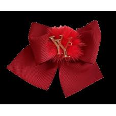 Laço YoYo Vermelho - YoLoveYo
