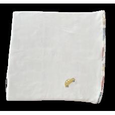 Manta Forrada Carrinhos - proteção solar UV50 - Mini Bear