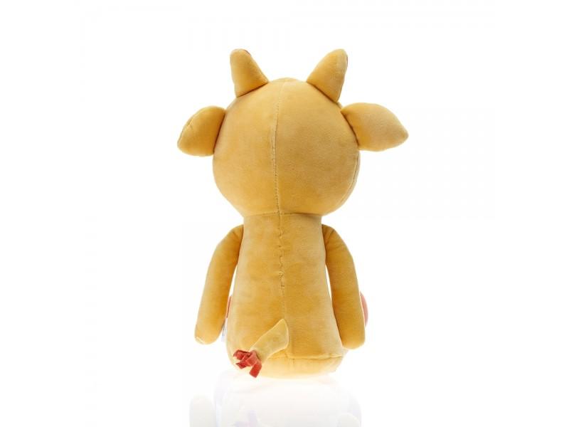 Pelúcia Metoo Girafa - 21,6 cm