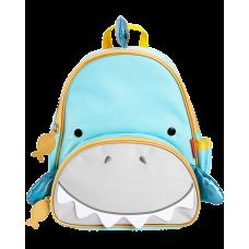 Mochila Zoo Infantil Tubarão - Skip Hop