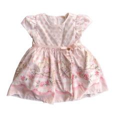 Vestido Romantic Tea - Petit Cherie