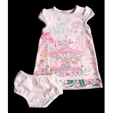 Vestido Magic Park - Petit Cherie