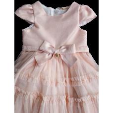 Vestido Libert Romantic - Petit Cherie