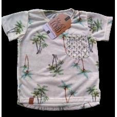 Camiseta Tal Filho - Coqueiro - Yoh!Lord