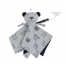 Naninha Urso - LucBoo