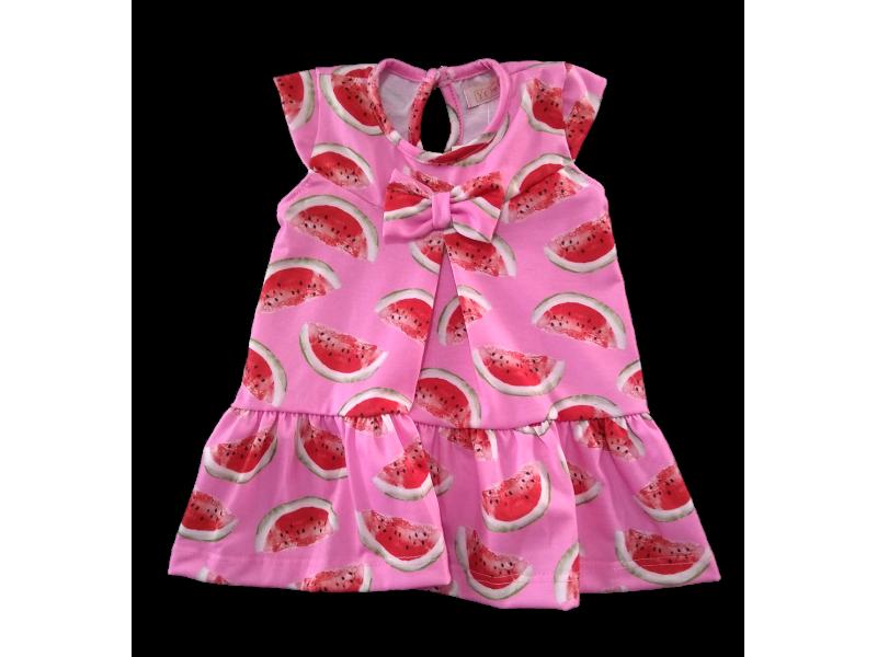 Vestido com Calcinha Melancia - YoLoveYo